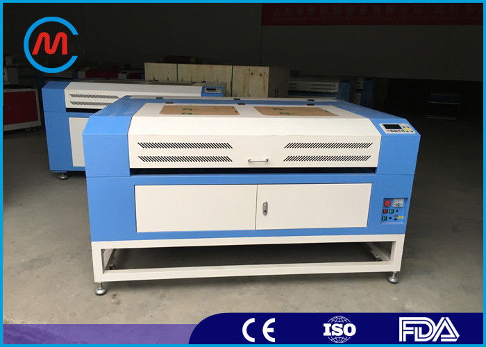 Honeycomb Table wood Laser  Engraving Machine 130W Easy Operation