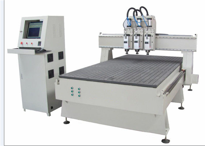 1300*2500mm Co2 Cnc Laser Cutting Machine For Fabric Leather Acrylic , Laser Engraving Machine