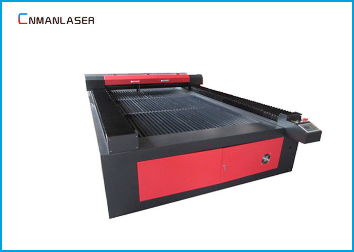 Honeycomb Stepper Motor CO2 Laser Engraving Machine on Marble Granite Wood