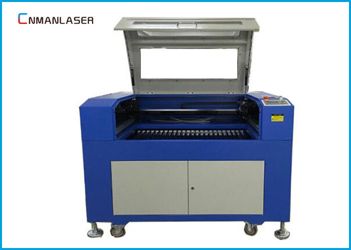 6090 Fabric Wood Paper Laser Cutter CO2 Laser Cutting Machine Price 100w 150w